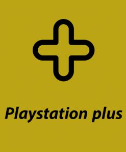 شبکه playstation plus