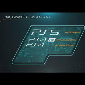 backwards compatibility ps5