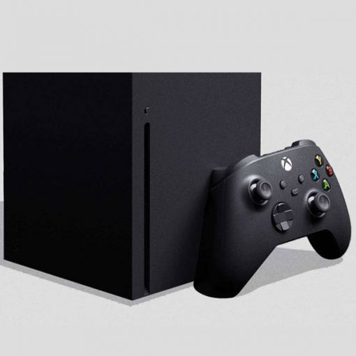 کنسول بازی xbox series x