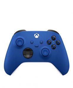 دسته بازی xbox series x blue