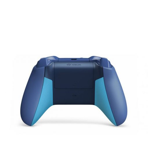 دسته بازی xbox one مدل sport blue