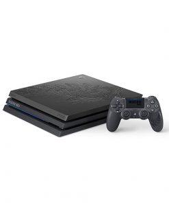 کنسول بازی ps4 pro باندل بازی The Last of Us Part 2 Limited Edition
