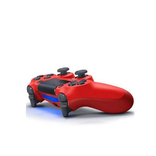 دسته بازی dualshock 4 red wireless controller