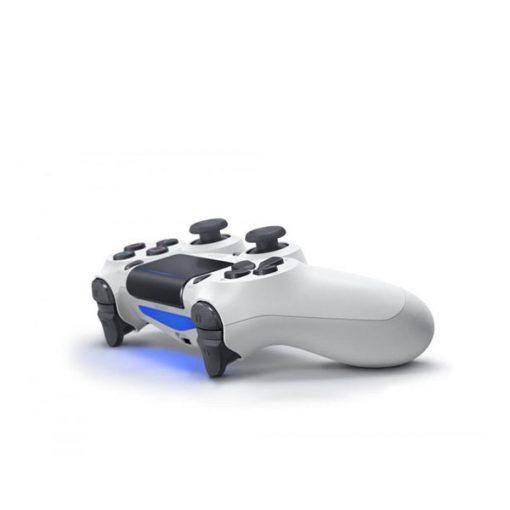 دسته بازی dualshock 4 white wireless controller