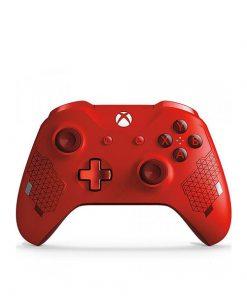 دسته بازی xbox one مدل sport red