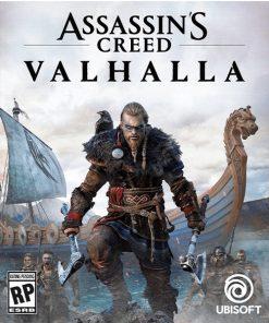اکانت بازی assassin's creed valhalla برای xbox