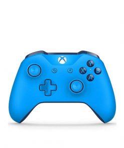دسته بازی xbox one مدل blue