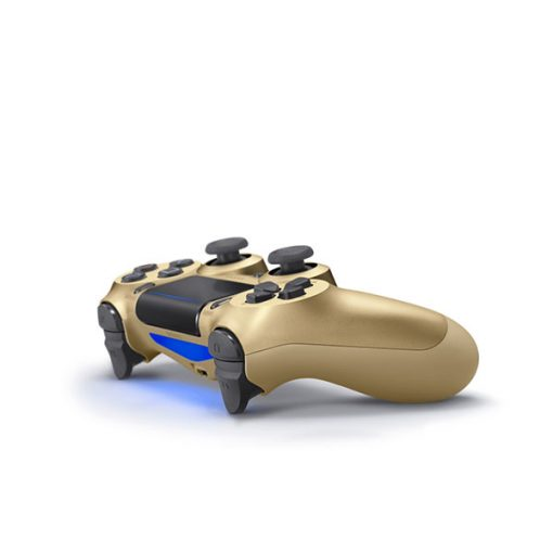 دسته بازی dualshock 4 gold wireless controller