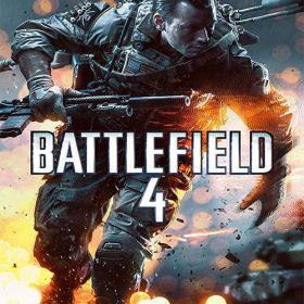 اکانت بازی battlefield 4 برای xbox