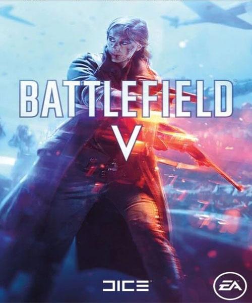 اکانت بازی battlefield v برای xbox