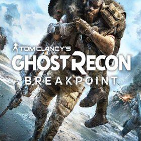 اکانت بازی ghost recon breakpoint برای xbox