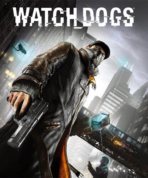 اکانت بازی watch dogs 1 برای xbox
