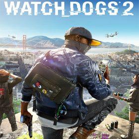 اکانت بازی watch dogs 2 برای xbox