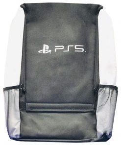 کیف ضد ضربه مدل sps5-b3 برای ps5