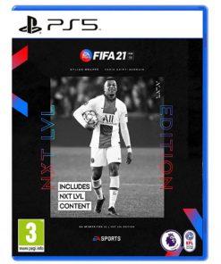 بازی دیسکی fifa 2021 برای ps5