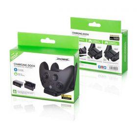 استند شارژر Dobe مدل TYX-532X برای دسته های xbox