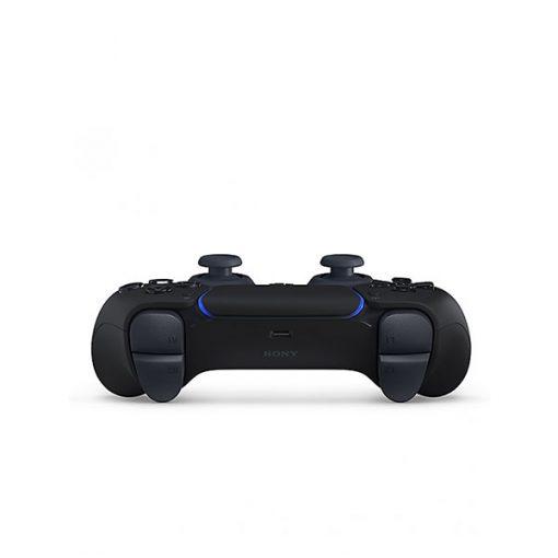 دسته بازی ps5 مدل dualsense black