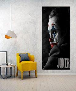 تابلو گیمینگ طرح joker