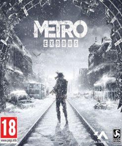 اکانت بازی metro exodus برای xbox