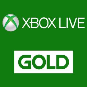 اشتراک xbox live gold