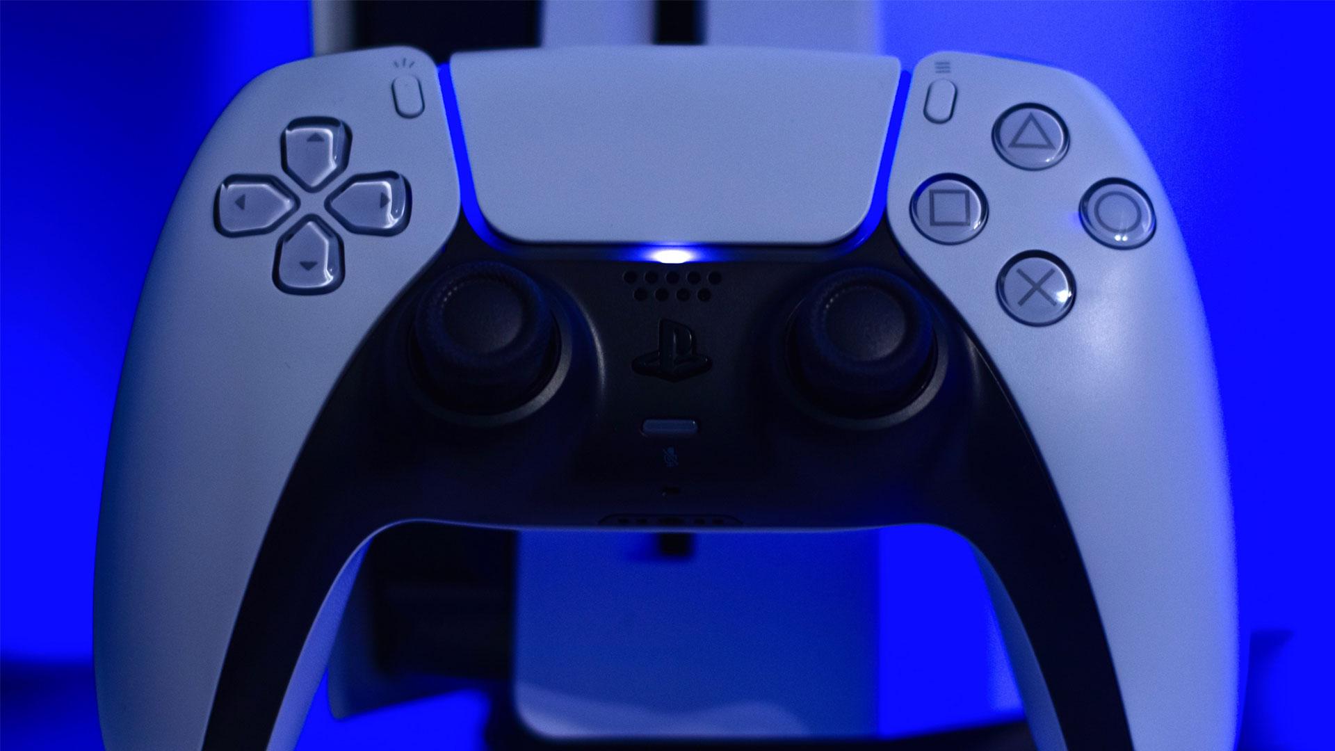 کنسول بازی ps5 digital
