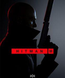 اکانت بازی hitman 3 برای xbox