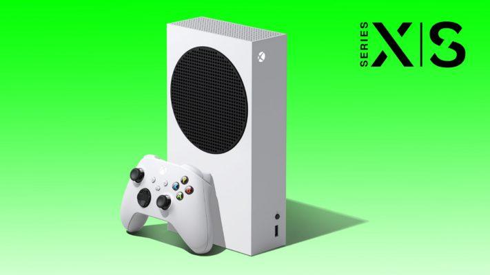 بررسی کلی xbox series s